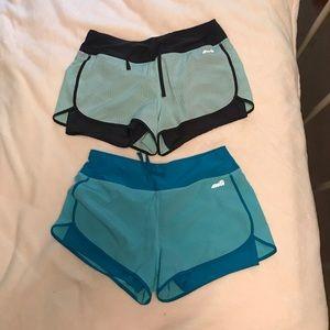 Avia athletic shorts